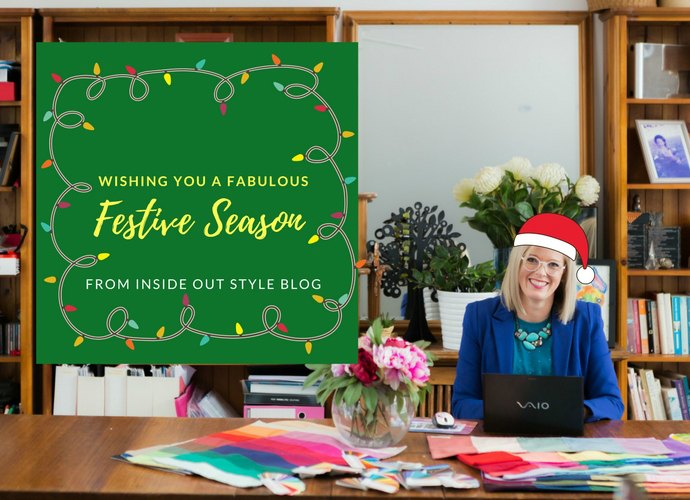 Fabulous festive season from Inside Out Style
