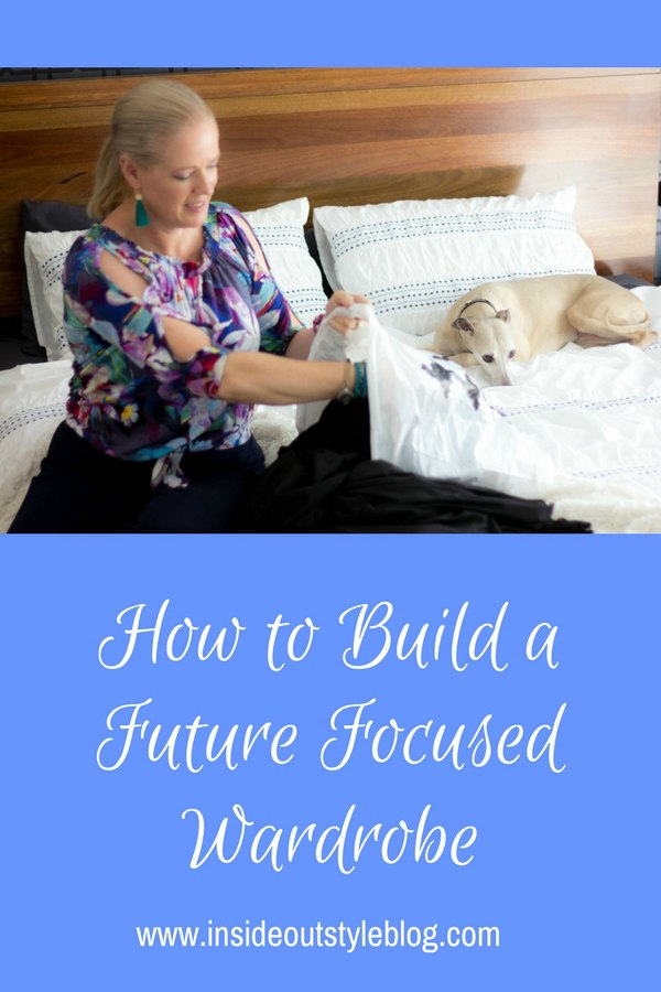 How to Build a Future Focused Wardrobe