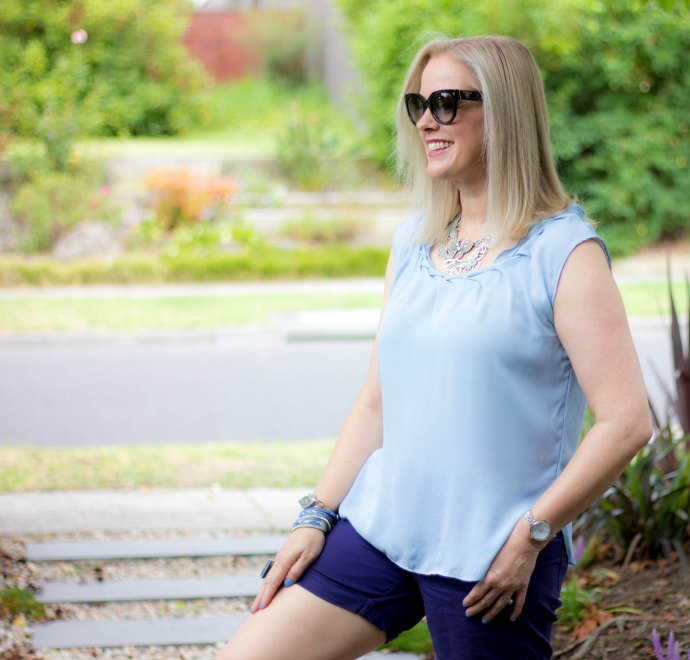 5 Simple Tips for Choosing a Flattering Pair of Shorts