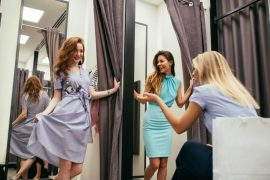 What to look for in colours when shopping with friends - the 7 words that you want to know so that you know exactly when to put the garment back!