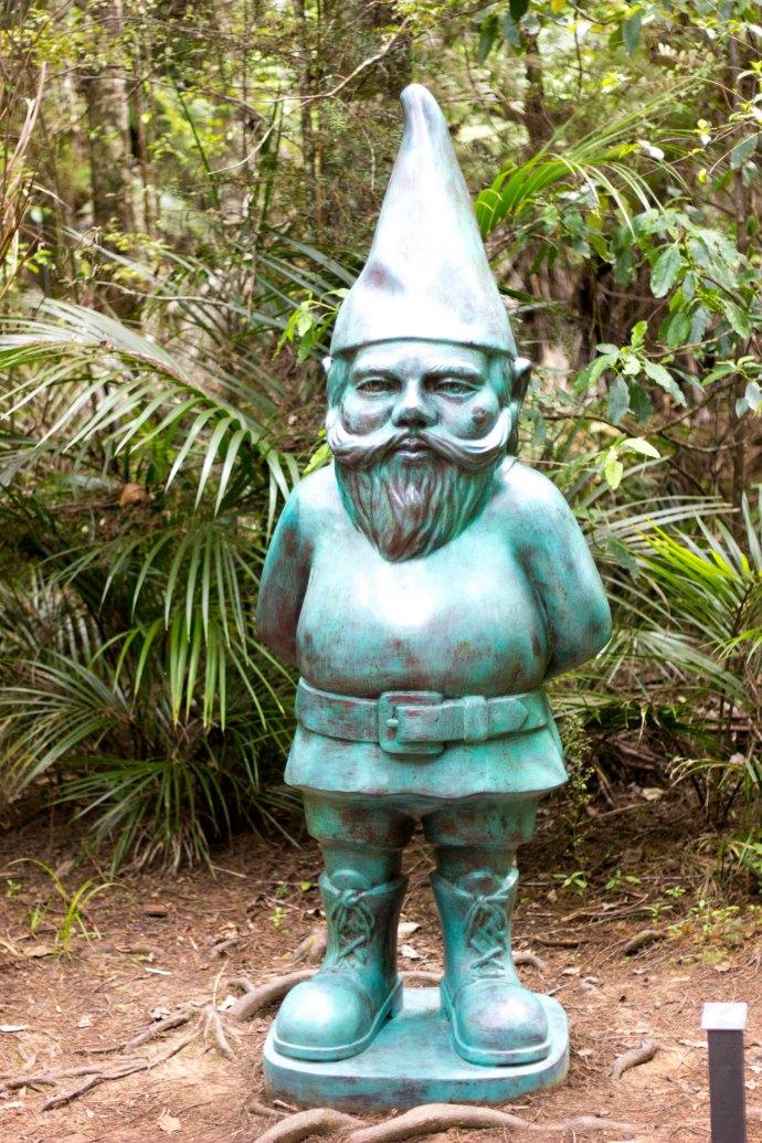 Gregor Kregar - Gnome