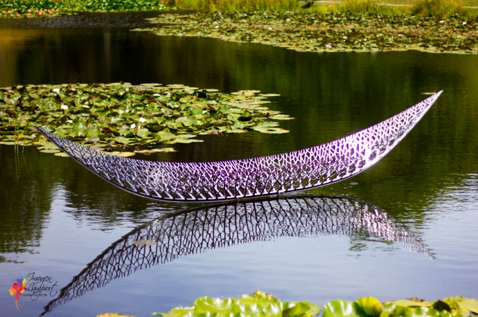 What's at Brick Bay winery and sculpture trail? Is it worth a visit?
