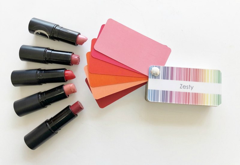 how to choose lipstick colour
