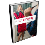 The Lazy Girls Guide to Looking Stylish