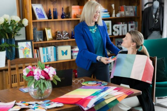 The 8 Qualities of a Successful Personal Stylist - what makes a great personal stylist - the qualities you need to succeed