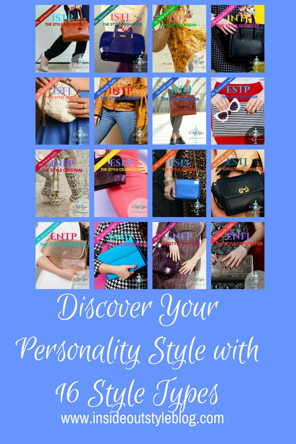 Discover Your Personality Style with 16 Style Types