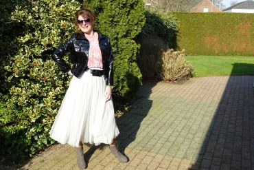Stylish Thoughts - Nancy's Fashion Style