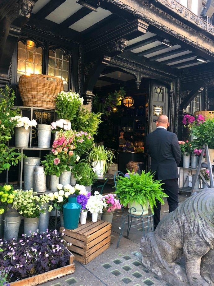 Liberty of London Florist
