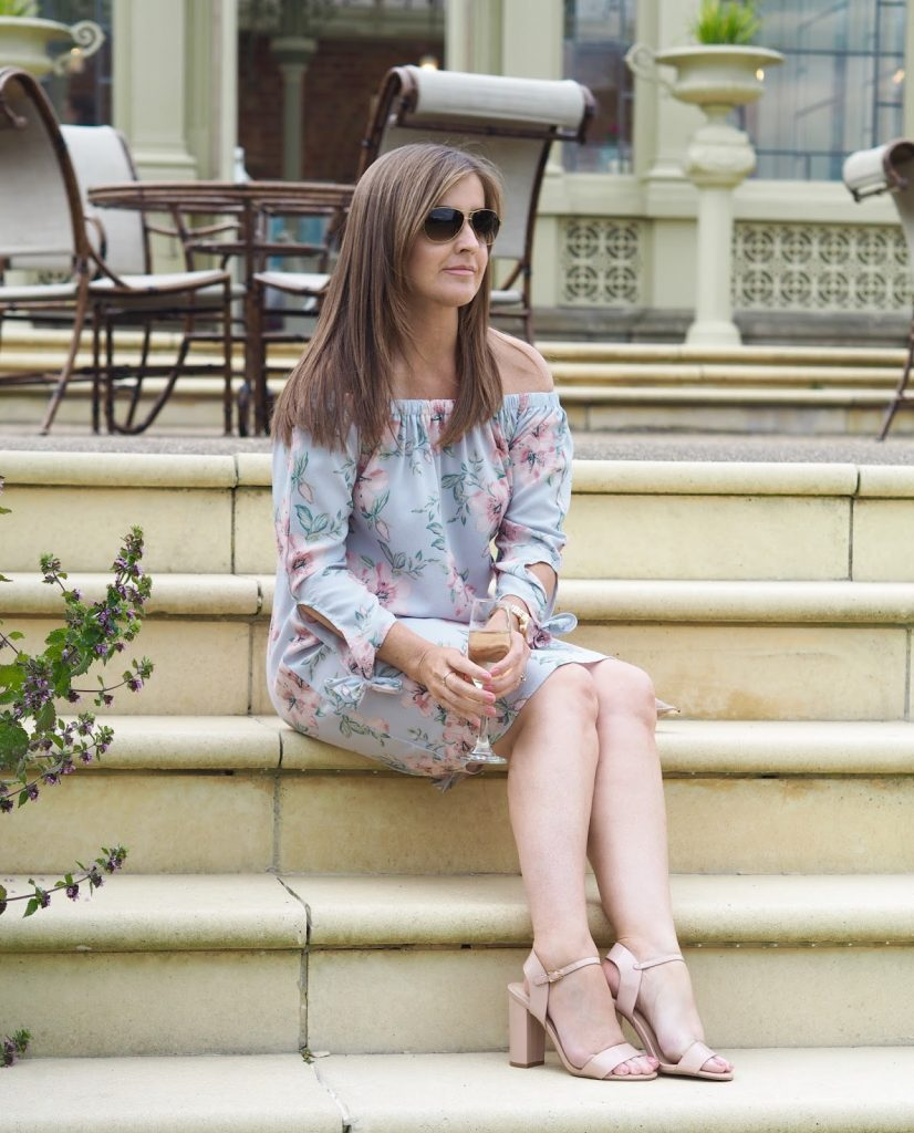 Priceless Life of Mine - Stylish Thoughts interview for Inside Out Style Blog