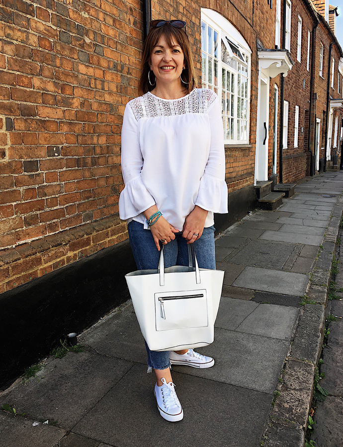 Discover the Stylish Thoughts of UK blogger Lizzi Richardson of Loved by LIzzi
