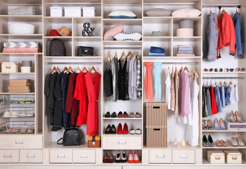 Image result for How to Declutter Your Wardrobe