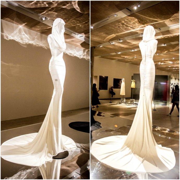 Azzedine Alaia Exhbition - Design Museum London