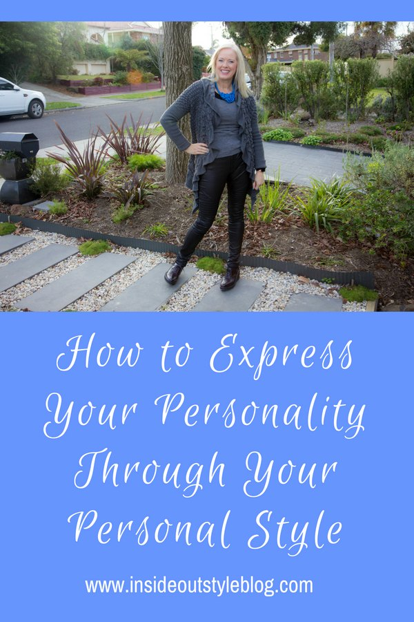 How to Express Your Personality Through Your Personal Style - a look at psychological type and style - mbti,myers briggs