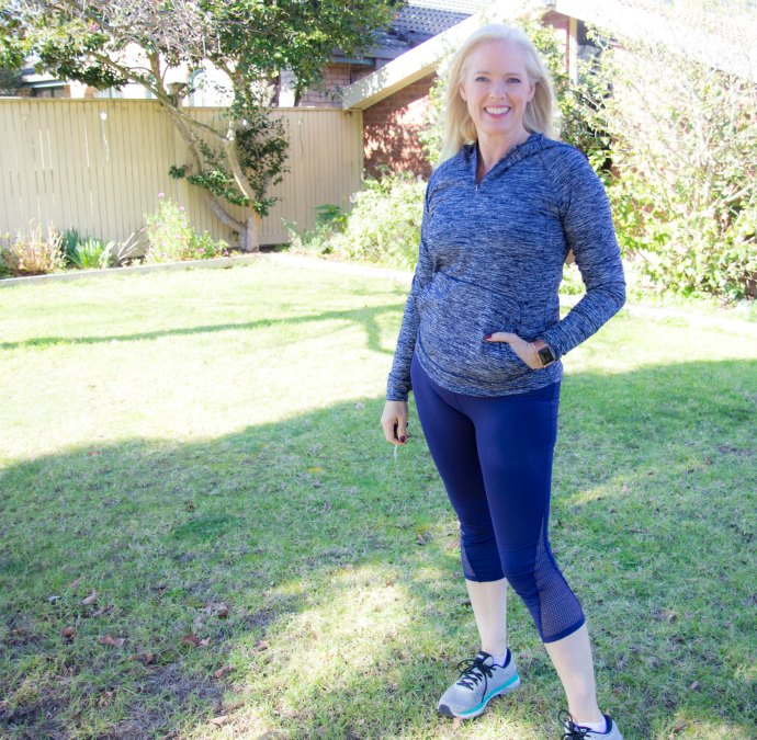 Creating an activewear capsule that works for you and your colouring
