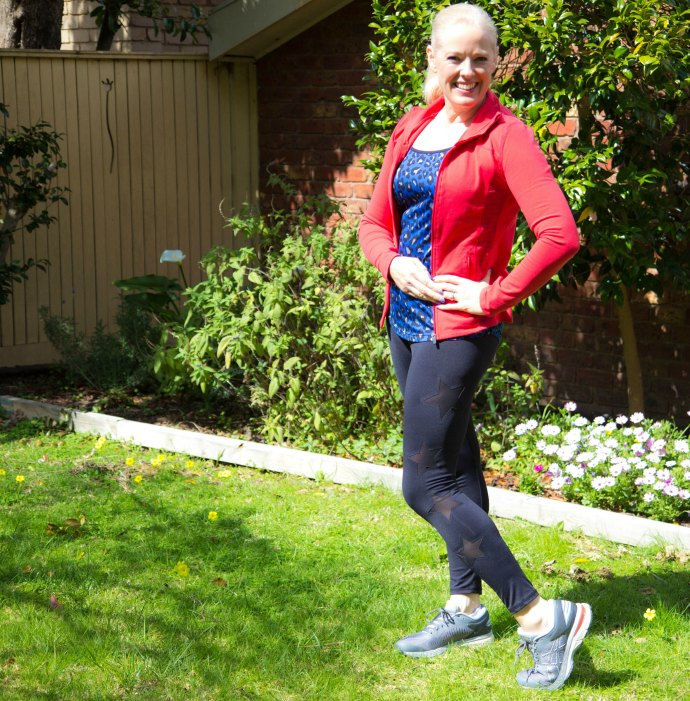 Finding activewear that represents your personality and style
