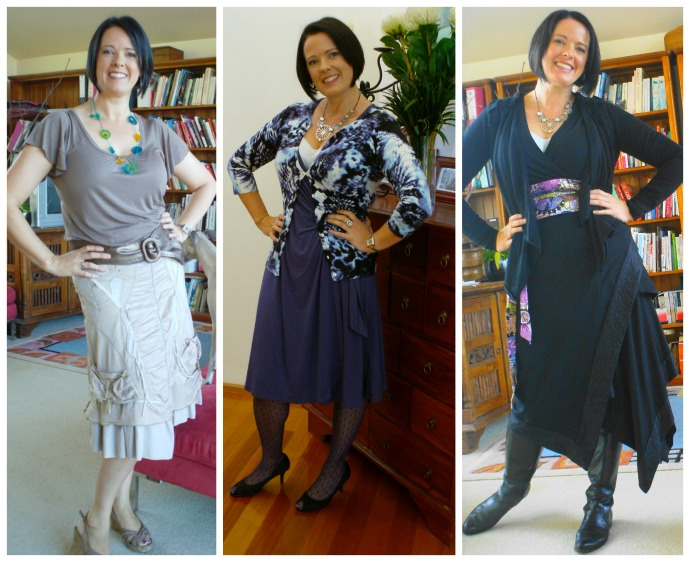 10 Years of Imogen Lamport style on Inside Out Style Blog