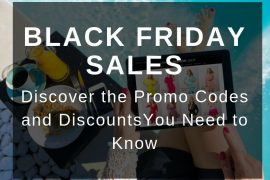 Black Friday Sales Promo Codes