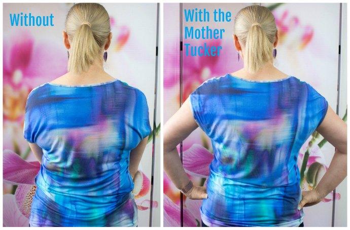 Roadtesting the Belly Bandit Mother Tucker shapewear tank