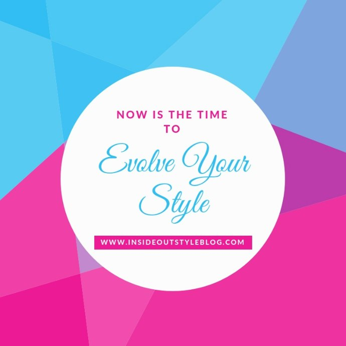 Discover your style - have fun and experiment with clothes and accessories in this 31 day life-changing style challenge