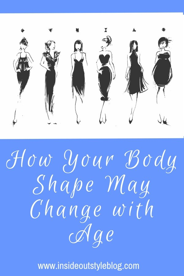 How Your Body Shape May Change with Age