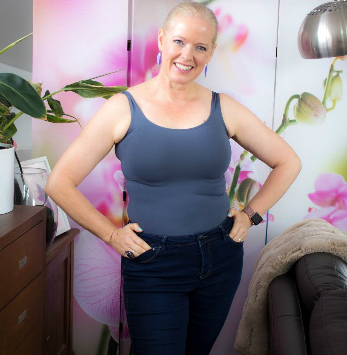 Roadtesting the Belly Bandit Mother Tucker shapewear tank