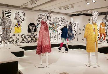 Easton Pearson Exhibition Brisbane