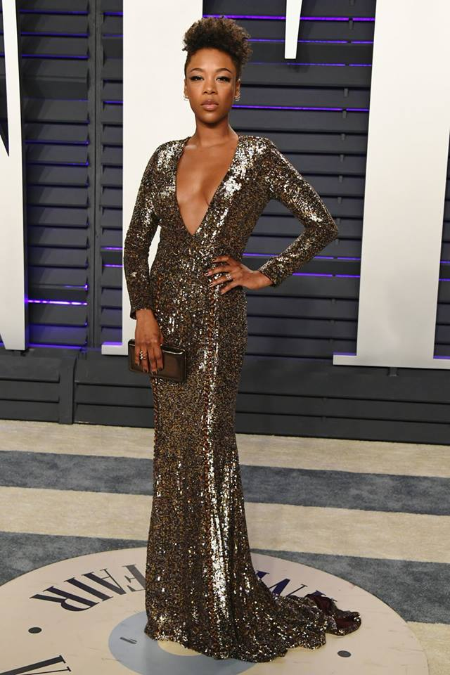 Where the Stars Go Right in their Oscars Frocks - Style tips you can use in your own outfits