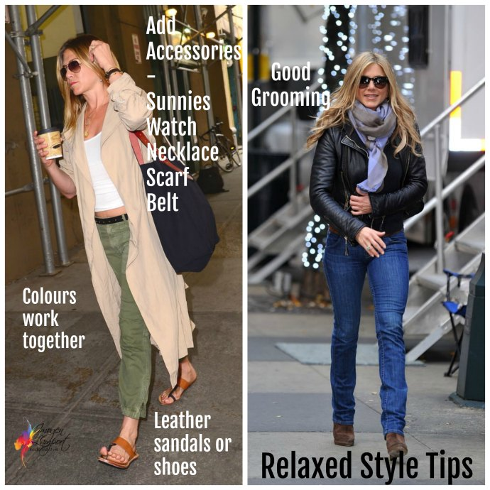 How to Look Stylish and Dress Relaxed and Casual