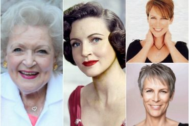 The Truth About How Ageing Actually Affects Your Style - colouring, body shape, lifestyle, values