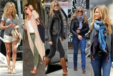 What Jennifer Aniston Can Teach You About The Relaxed Style Done Well