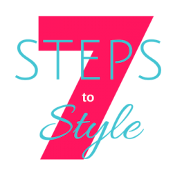 7 Steps to Style Logo