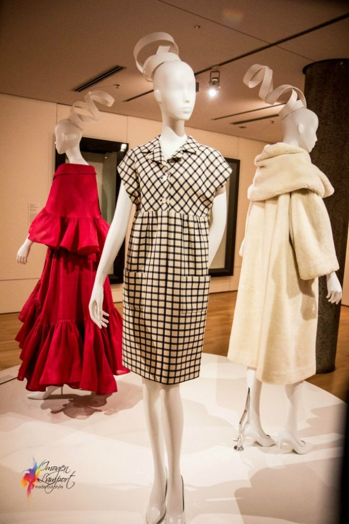 Krystyna Campbell-Pretty Fashion Gift Exhibition at the NGV Melbourne - Balenciaga