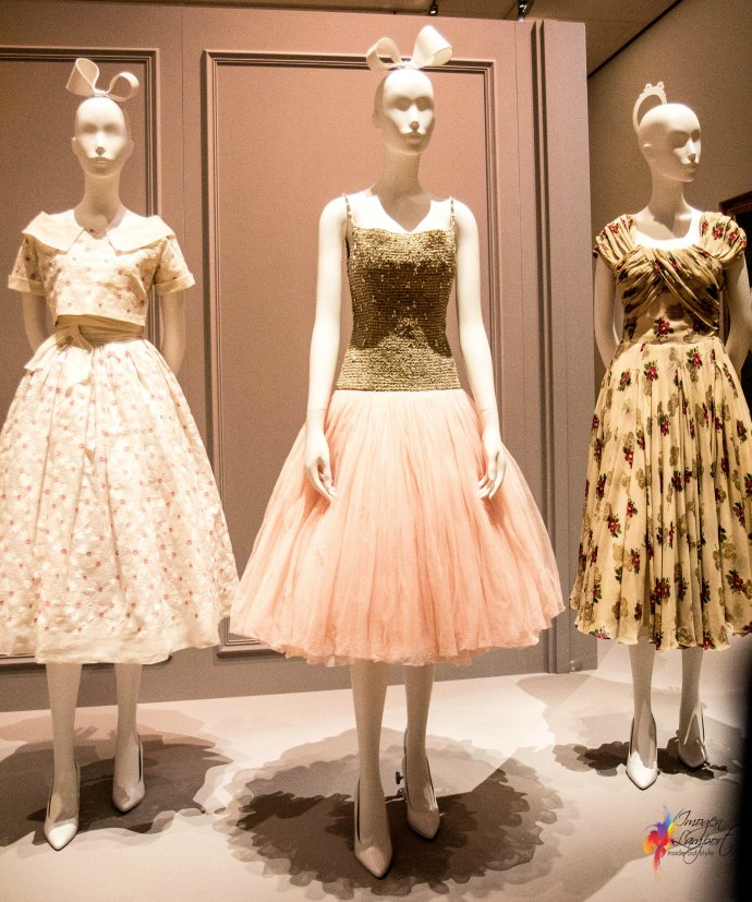 Krystyna Campbell-Pretty Fashion Gift Exhibition at the NGV Melbourne