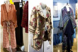 Threads of India Exhibition