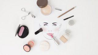 Imogen's everyday Makeup Essentials