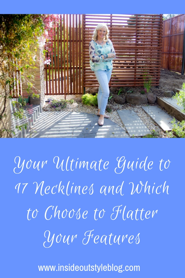 Your Ultimate Guide to 17 Necklines and Which to Choose to Flatter Your Features