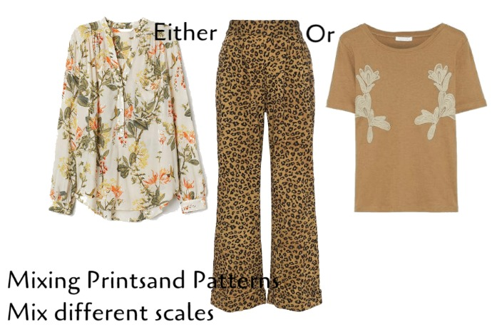 Genius Ways for Mixing Prints Like a Pro