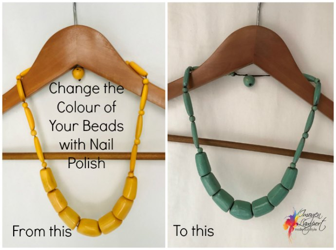 4 Easy Ways to Revamp Your Jewellery