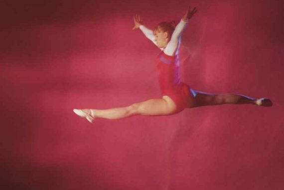 What gymnasts can teach you about style - the 25 questions to ask yourself to help hone and develop your personal style