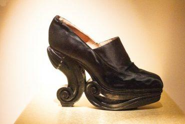 Bata Shoe Museum Toronto Canada