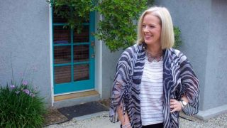 Finding Patterned Garments with the Most Flattering Print Placement