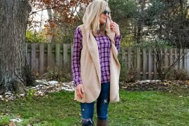 Doused in Pink - Stylish Thoughts - how to find your personal style