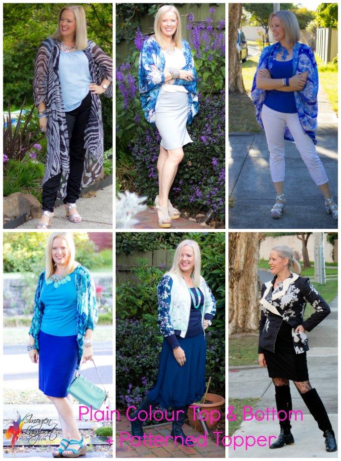 7 Steps to Create Your Fabulous Fashion Formula