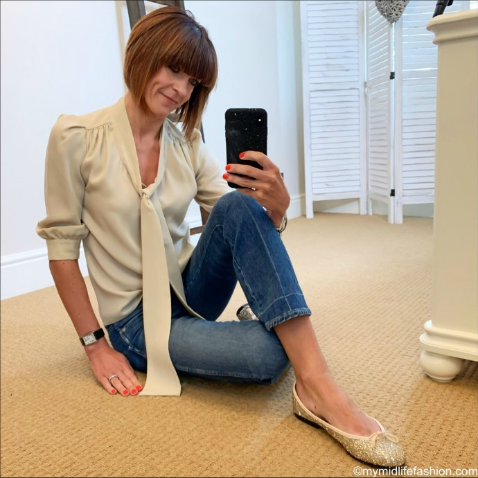 My Midlife Fashion - Stylish Thoughts - Style and fashion at midlife
