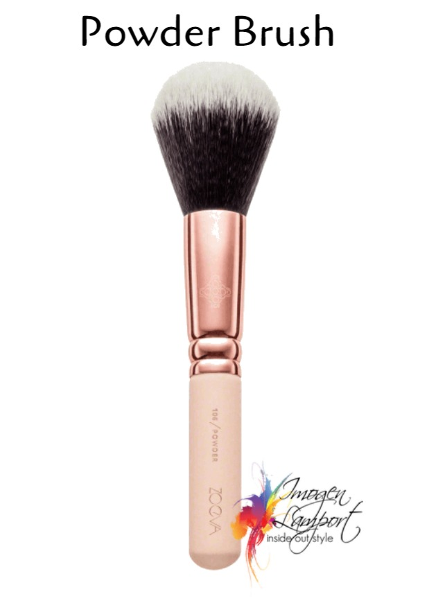 What makeup brush is that