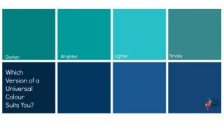 Universal colours what are they and how to know if they are great for you or not