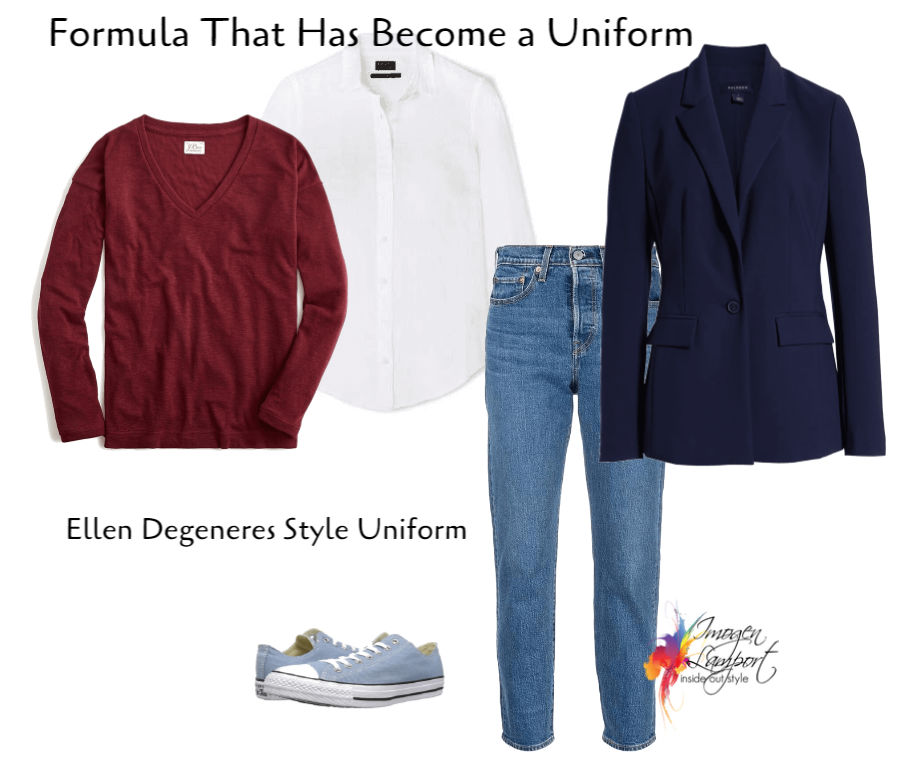 Wardrobe Capsules, Outfit Formulas and Uniforms - Which is Right for You?
