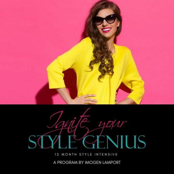 Ignite Your Style Genius