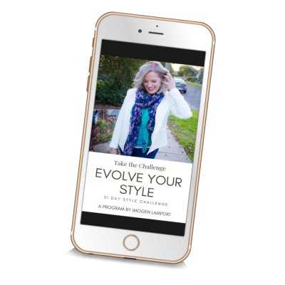 Evolve on Phone