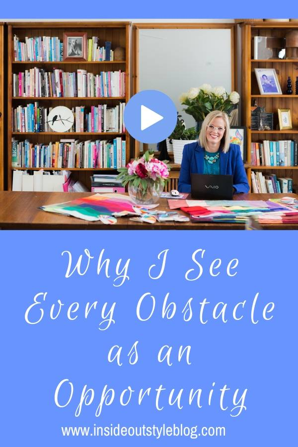 obstacles are opportunities interview on being a successful image consultant